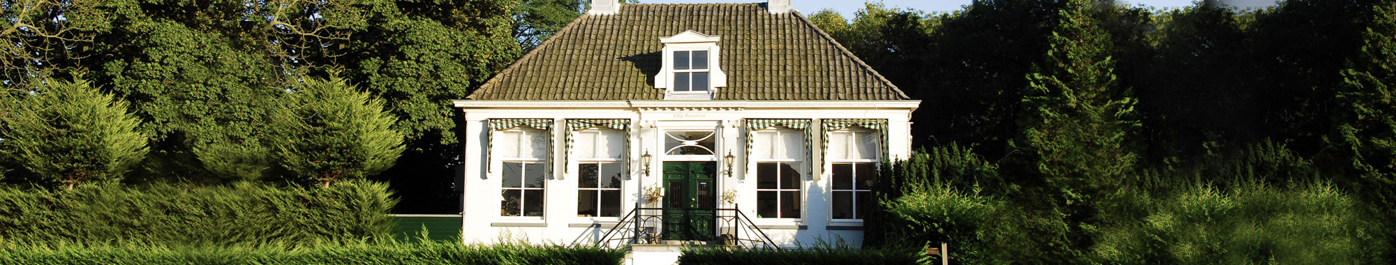 Contactgegevens - Villa Rozenrust